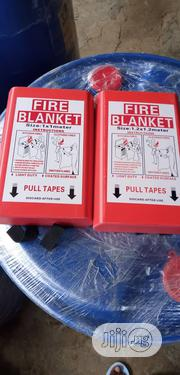 Fire Blanket | Safety Equipment for sale in Lagos State, Kosofe