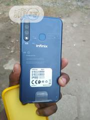 New Infinix Smart 3 Plus 32 GB Blue | Mobile Phones for sale in Abuja (FCT) State, Central Business District