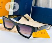 Louis Vuitton Sunglass for Men's   Clothing Accessories for sale in Lagos State, Lagos Island