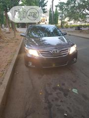 Toyota Camry 2010 Gray | Cars for sale in Abuja (FCT) State, Garki 1
