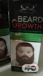 Beard Growth Oil   Hair Beauty for sale in Abuja (FCT) State, Kubwa