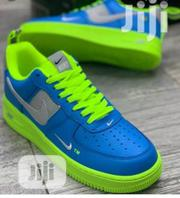 Nike Air Force Utility Sneakers | Shoes for sale in Lagos State, Lagos Island