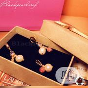 Blackpearl Female Jewellery Set | Jewelry for sale in Lagos State, Badagry