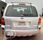 Ford Escape 2006 Silver | Cars for sale in Lagos State, Ikorodu