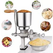 Manual Hand Home Large Walnut Peanut Corn Flour Mill Tinned Iron Mill | Home Appliances for sale in Lagos State, Ikeja