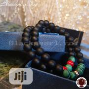 Blackpearl Beaded Bracelet | Jewelry for sale in Lagos State, Badagry