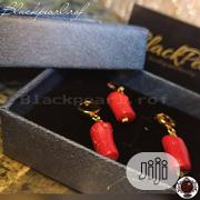 Blackpearl Coral Jewelry Set | Jewelry for sale in Lagos State, Badagry