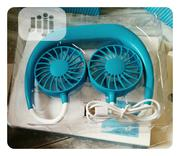 Neck Fan Is Available For Sale | Home Accessories for sale in Lagos State, Agege