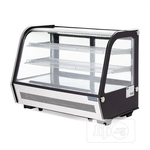 Counter Cake Display Chiller 2fit