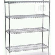 Bread Cooling Rack ( 4 Steps) | Store Equipment for sale in Lagos State, Ojo