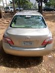 Toyota Camry 2008 2.4 Gold | Cars for sale in Gaduwa, Abuja (FCT) State, Nigeria