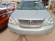 Lexus RX 2005 Gray   Cars for sale in Lagos State, Alimosho