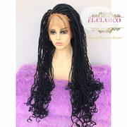 Dread, Faux Locs, Full Lace Wig | Hair Beauty for sale in Imo State, Owerri