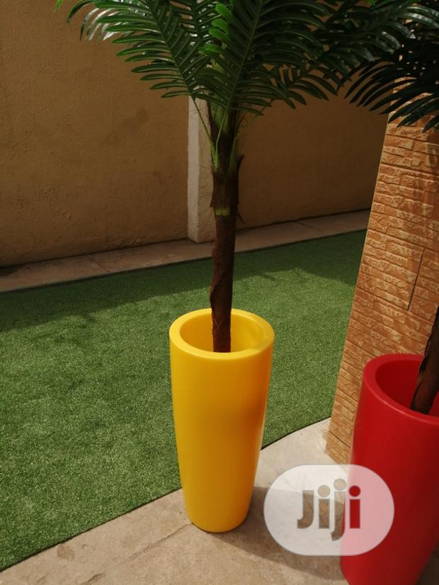 Synthetic Turf Grass For Outdoor And Indoor Decoration