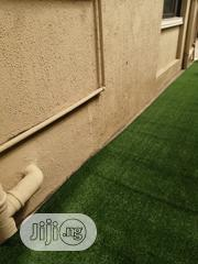 Artificial Carpet Grass For Your Wall Decoration | Landscaping & Gardening Services for sale in Lagos State, Ikeja