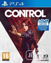 Control - PS4 | Video Game Consoles for sale in Lagos State, Surulere