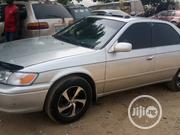 Toyota Camry 2002 Silver | Cars for sale in Abuja (FCT) State, Mpape