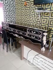 Royal Center Table and Tv Stand | Furniture for sale in Lagos State, Maryland