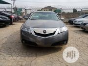 Acura TL 2010 SH-AWD Gray | Cars for sale in Oyo State, Ibadan