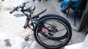 Clean Tokunbo Foldable Bicycle | Sports Equipment for sale in Lagos State, Alimosho