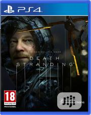 Death Stranding - PS4 | Video Game Consoles for sale in Lagos State, Surulere