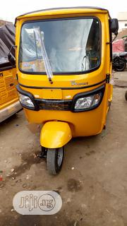 New Tricycle 2019 Yellow | Motorcycles & Scooters for sale in Lagos State, Lagos Mainland