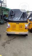 New Tricycle 2019 Yellow | Motorcycles & Scooters for sale in Lagos State, Nigeria