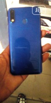 Infinix Hot 7 32 GB Blue | Mobile Phones for sale in Delta State, Uvwie
