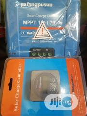 50A Fangpusun MPPT Charge Controller | Solar Energy for sale in Lagos State, Ojo