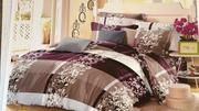 Bed Spread With 4 Pillow Cases. | Home Accessories for sale in Lagos State, Ikeja