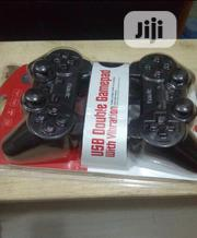 Double Wired Game Pad Havit | Video Games for sale in Lagos State, Ikeja