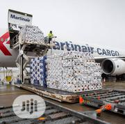 Cargo Efficient Delivery Services   Logistics Services for sale in Lagos State, Ikeja