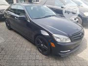 Mercedes-Benz C350 2010 Black | Cars for sale in Lagos State, Amuwo-Odofin