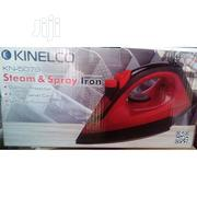 Kinelco Steam Pressing Iron | Home Appliances for sale in Lagos State, Lagos Mainland
