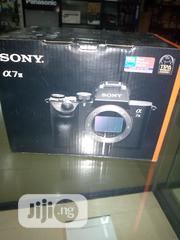 Sony Alpha 7m3 Mirrorless Professional Camera | Photo & Video Cameras for sale in Lagos State, Ikeja