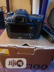 Neatly Used Nikon D7100   Photo & Video Cameras for sale in Oyo State, Ibadan North East
