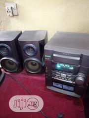 Sony CD Player | Audio & Music Equipment for sale in Abuja (FCT) State, Asokoro