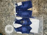 3in1 Set Jeans for Your Baby Boy. Ranging From 1 to 5yrs Old. | Children's Clothing for sale in Anambra State, Onitsha