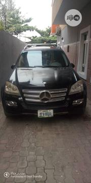 Mercedes-Benz GL Class 2008 GL 550 Black | Cars for sale in Lagos State, Lekki Phase 1