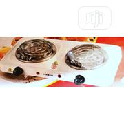 Electric Cooker Hot Plate Has a Portable Yet Powerful Design | Restaurant & Catering Equipment for sale in Lagos State, Ojo