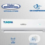 Haier Thermocool 1.5HP Air Conditioner + Installation Kit | Home Appliances for sale in Lagos State, Maryland