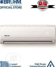 Bruhm 1.5HP Split Air Conditioner- White With Installation Kit | Home Appliances for sale in Lagos State, Victoria Island
