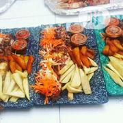 Lookwice Smallchops | Meals & Drinks for sale in Lagos State, Surulere