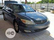 Toyota Camry 2004 Green | Cars for sale in Lagos State, Lagos Mainland
