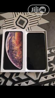 Apple iPhone XS Max 256 GB Gold | Mobile Phones for sale in Ogun State, Ijebu Ode