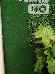 Get Fake Grass Carpet For Wall Decor | Landscaping & Gardening Services for sale in Lagos State, Ikeja