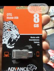 Flash Drive Otg 2.0 | Computer Accessories  for sale in Lagos State, Ikeja
