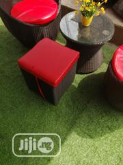 Synthetic Green Grass For Canopy Areas | Landscaping & Gardening Services for sale in Lagos State, Ikeja