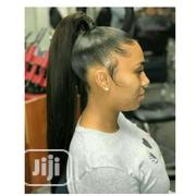 Straight Pony Tail Easy To Use Wrap. | Hair Beauty for sale in Ogun State, Sagamu