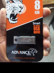 Flash Drive 2.0 8gb | Computer Accessories  for sale in Lagos State, Ikeja